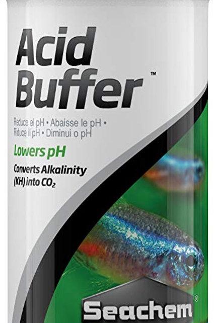 Seachem Acid Buffer (70g)