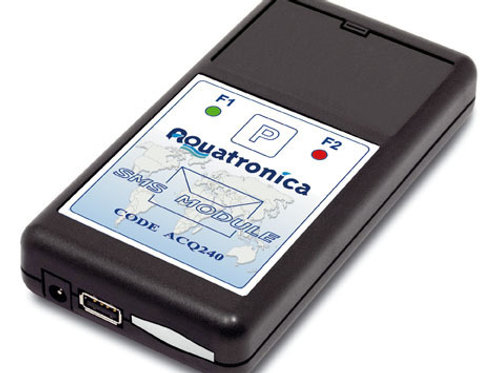 Aquatronica Module SMS