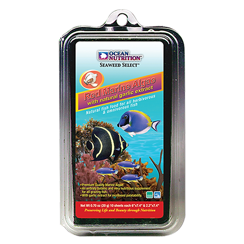 Ocean Nutrition Red Algae 20g