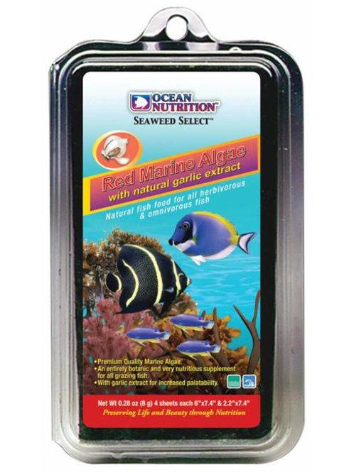 Ocean Nutrition Red Algae 8g