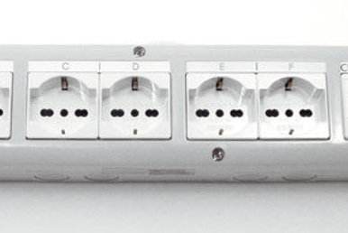 Aquatronica Power Bar 6