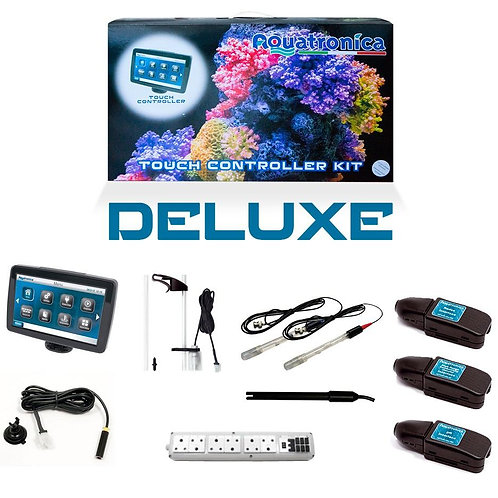 Aquatronica Touch Deluxe Kit