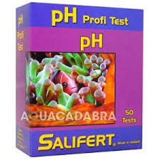 Salifert Test Kit pH