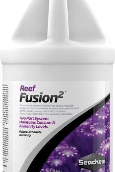 Seachem Reef Fusion 2 4000ml