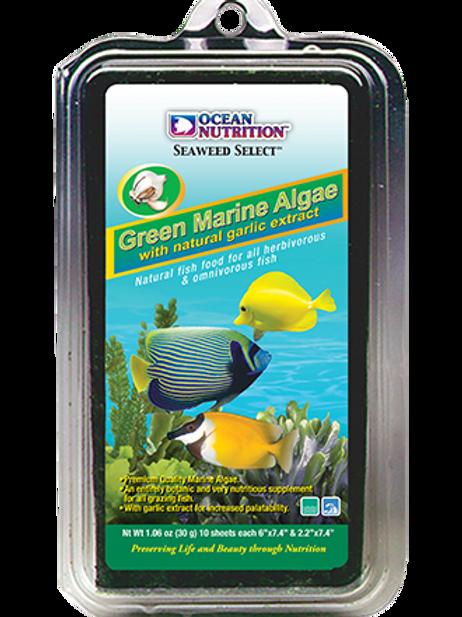 Ocean Nutrition Green Algae 30g