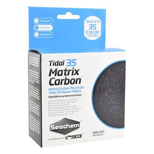 Seachem Tidal Matrix Carbon 35