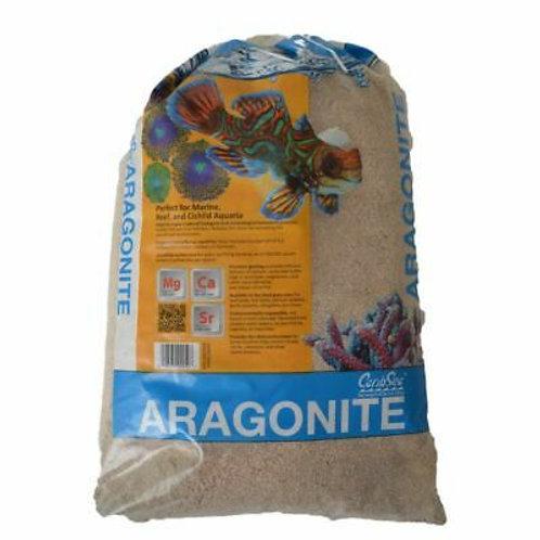 CaribSea Aragonite Special Grade 18.1kg