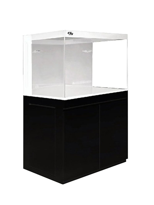 Dymax GS 60 Black Cabinet
