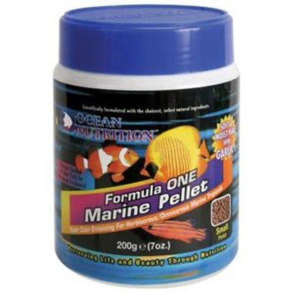 Ocean Nutrition Formula 1 Pellets Small 200g