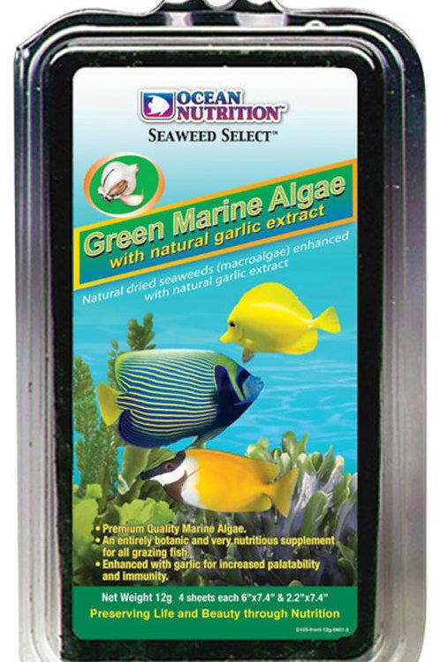 Ocean Nutrition Green Algae 12g