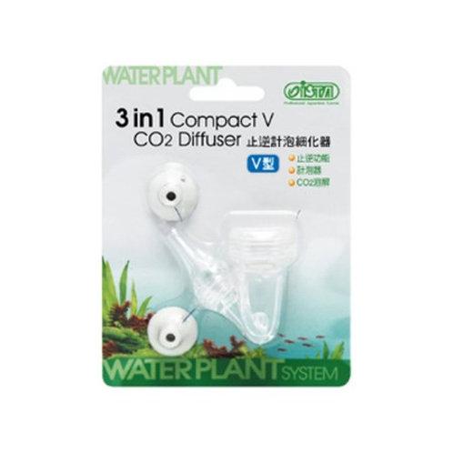 ISTA CO2 Diffuser Compact V Small