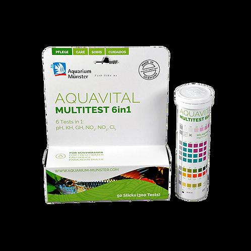 AM Aquavital Multitest