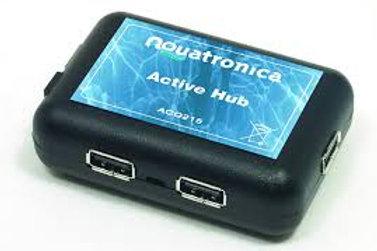 Aquatronica Interface Active Hub