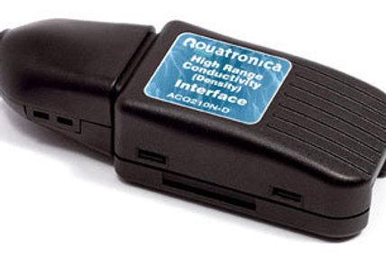 Aquatronica Interface Density