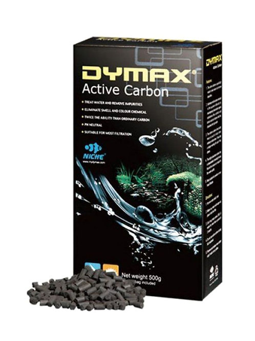 Dymax Activated Carbon 500g