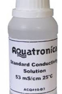 Aquatronica Calibration 53mS