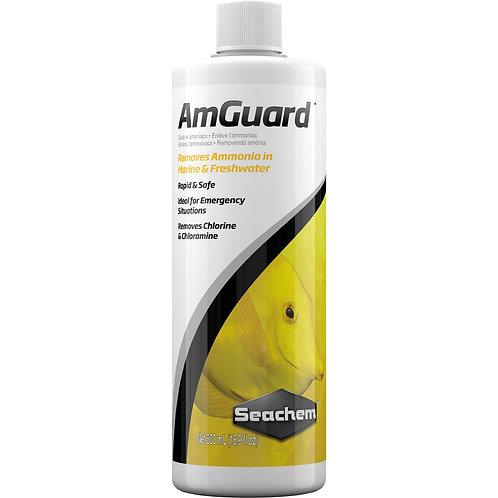 Seachem Amguard 500ml