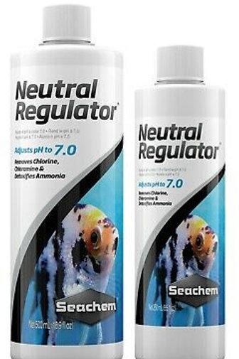 Seachem Liquid Neutral Regulator 500ml