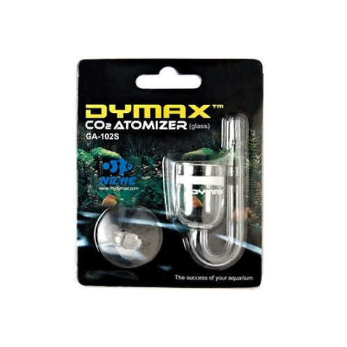Dymax CO2 Glass Atomizer Simple