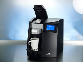 Coffee Machine for Capsule, KCup and Pods