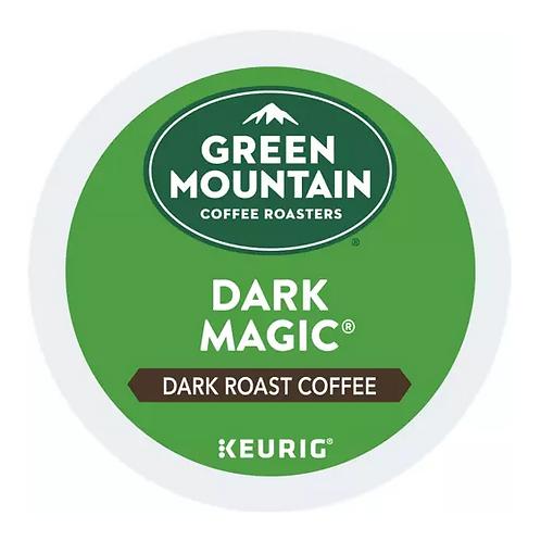 Green Mountain Coffee Roasters – Nantucket Blend Coffee