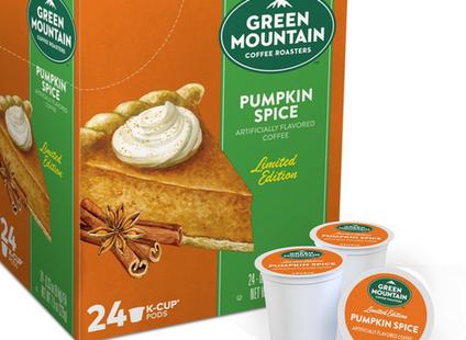Pumpkin Spice Where Did It Begin?