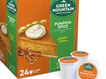 Pumpkin Spice Where Did It Begin?