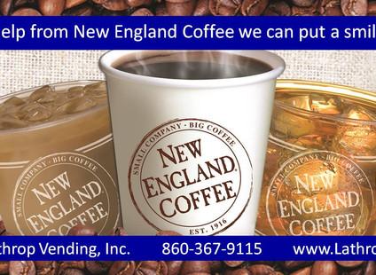 Lathrop Vending Coffee Services