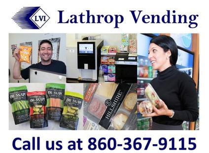 Lathrop Vending