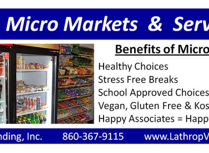 Micro Markets & Services