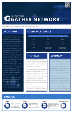 Gather Network