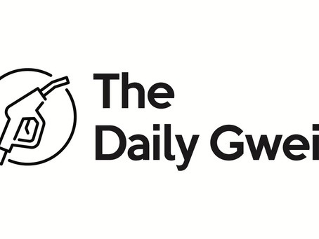 UNI-versal Basic Income - The Daily Gwei #76