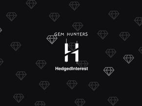 Gem Hunters - Edition 4