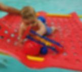 Bébés nageurs toute l'année sur deux sites toulousains - Escale Essentielle