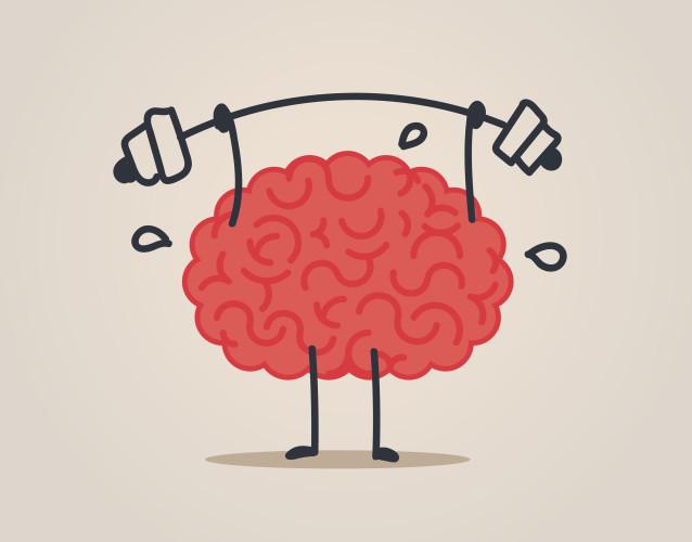 Strength of Mind