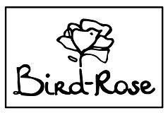 bird-rose