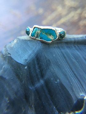 Turquoise Cara Ring