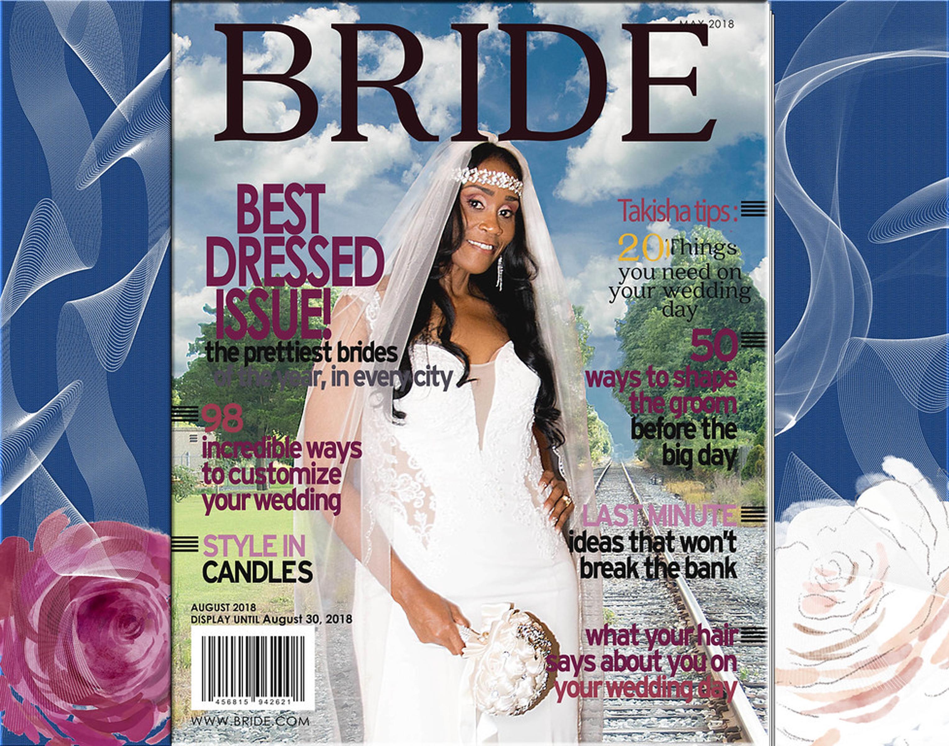 bride mag-XL