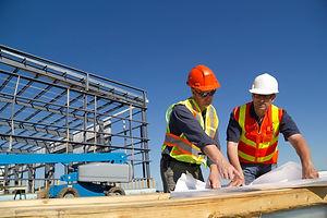 Steel Buildings & Projects
