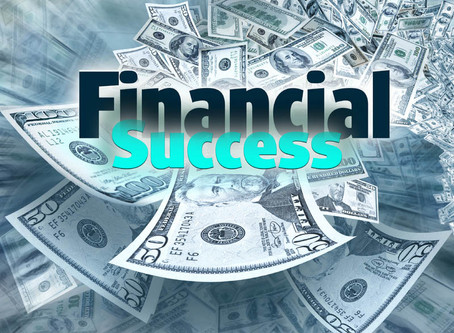 Is the SBA an answer to financial success?