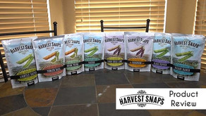 The 8 flavors of Harvest Snaps that will make the way you snack healthier