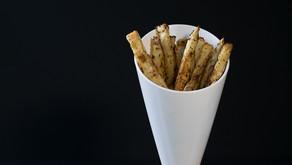 Kickin' Seasoned Chipotle French Fries