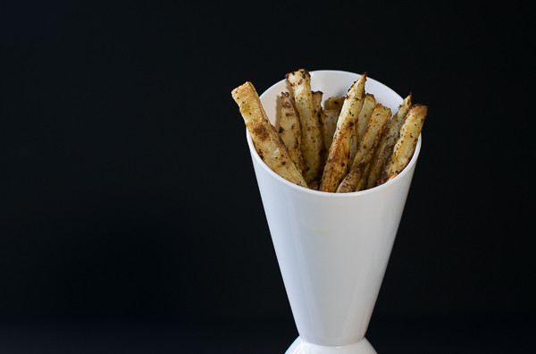 Rican Vegan Chipotle Seasoned French Fries