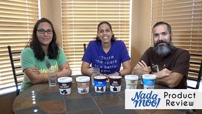 What is the best flavor of Nada Moo ice cream? Find out now!