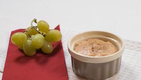 Vegan Custard (Natilla)