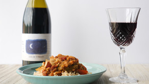 Simple Plant-Based Meals To Enjoy With Vegan Wine