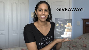 """""""This Cheese Is Nuts"""" Book Giveaway *Giveaway Closed*"""