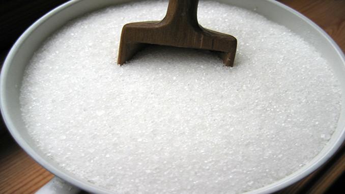 Rican Vegan Sugar in a Cup