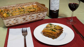 This is the Spanish and Vegan Lasagna You Need To Try