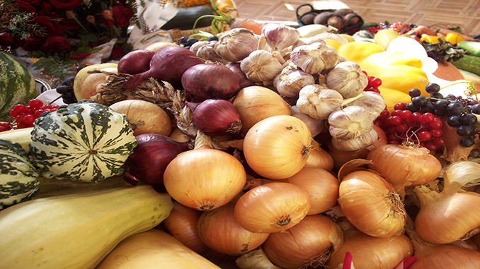 Rican Vegan 35 Fruits and Vegetables That Are In Season In The Winter